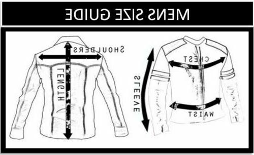 New Style Real Leather Hoodie - Detach Hood