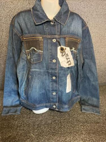 Parts By Clothing Co. Men's Jacket