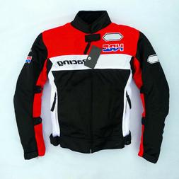 New Moto GP Motorcycle Road Riding Protection Windproof Warm