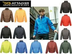Regatta Professional Dover Waterproof Insulated Jacket Therm