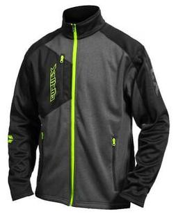 Castle X Powersports Men's Fusion G2 Mid-Layer Performance J
